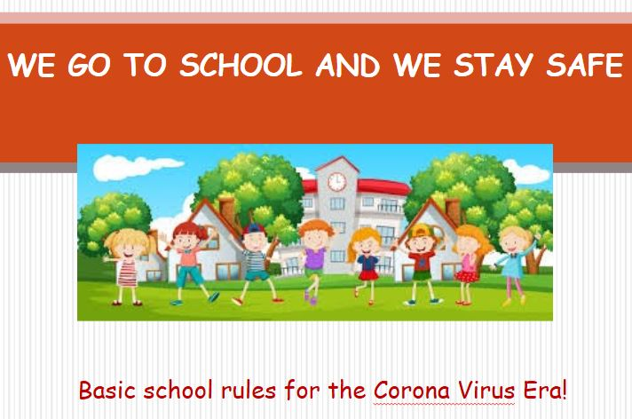 basic-school-rules-for-the-corona-virus-era